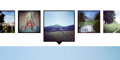 Photo Gallery Mashup with Ember.js